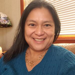 Dr. Christina M. Delos Reyes, MD, FASAM